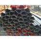 Q235薄壁菱形管生产厂家 镀锌菱形管现货