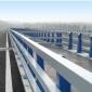 专业生产 防撞护栏  防撞护栏优质厂家 支持定制