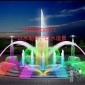 新乡音乐喷泉设计与施工,就找鲁家班喷泉公司
