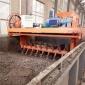 尚源机械 城市污泥发酵处理机 有机肥发酵翻抛机 厂家供应