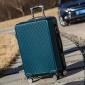 厂家直销成人abs+pc磨砂20寸礼品24寸旅行箱定制logo图案拉杆箱