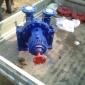 东蓝牌离心热油泵80AY100X2 卧式油泵 高温热油泵 化工泵