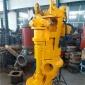 钩机抽沙泵,勾机吸沙泵,挖机采沙泵,挖机清淤泵