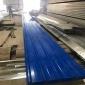 云南彩钢瓦厂家 900型彩钢瓦 迪庆钢材现货供应
