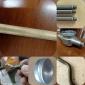 薄管螺纹机 滚牙机 油盖螺纹机 瓶盖螺纹机