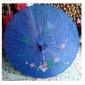 古典绸布伞 可定制批发 朝晖工艺伞56cm