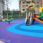 福建小区公园非标儿童滑梯,户外儿童游乐设施厂家生产