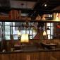 餐厅设计//简约欧式装修风格