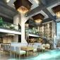 餐厅设计之选择地台卧室的注意事项和细节
