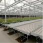 温室移动苗床-潮汐苗床免费安装提供补贴完工付款